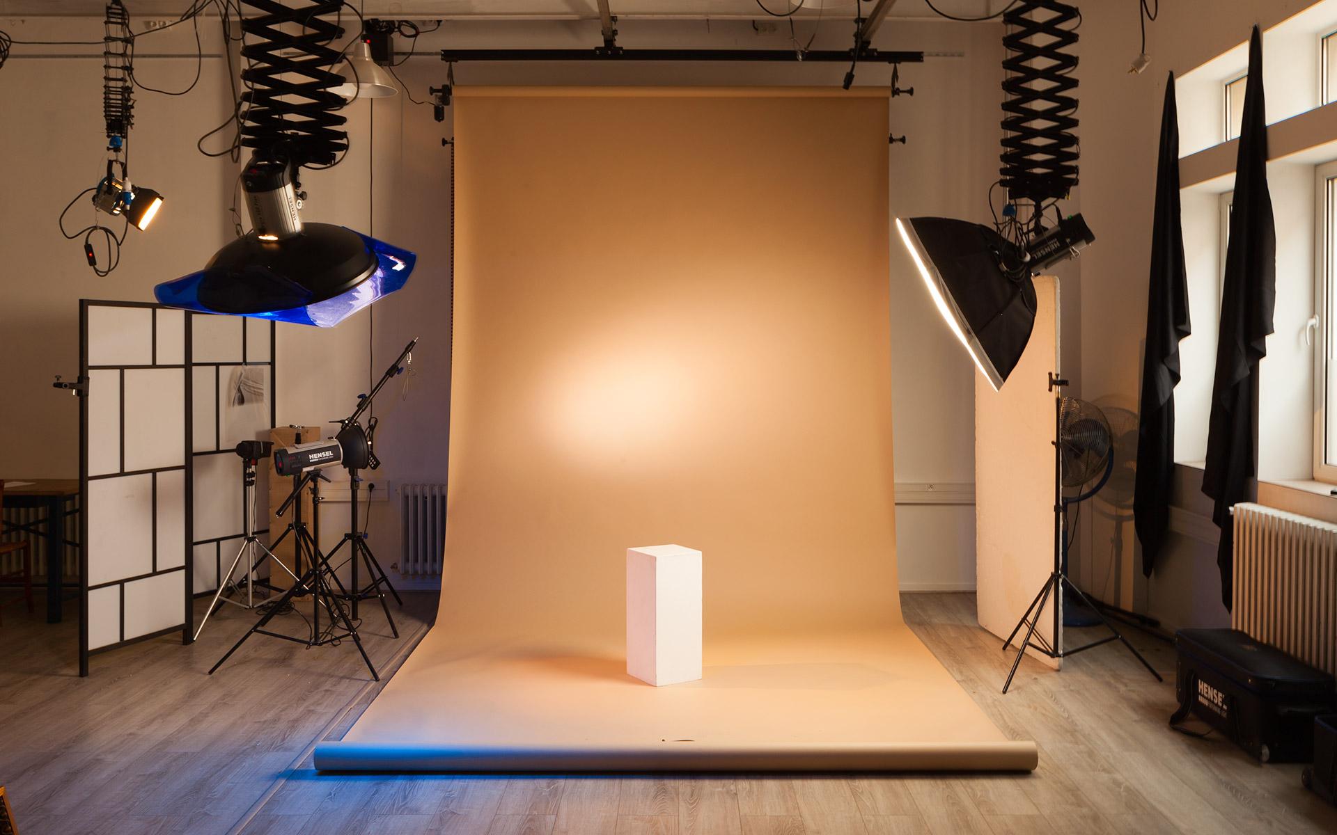 L'atelier d'en Face - Studio et Labo photo à Ivry sur Seine