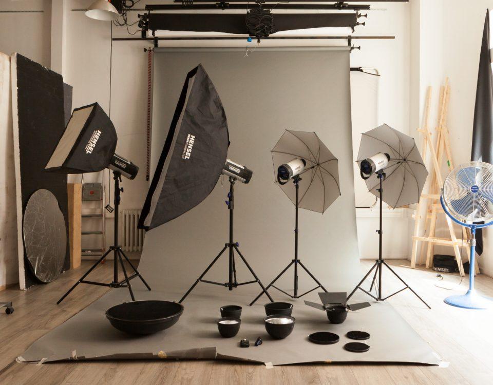 L'atelier d'en Face - Studio et Labo photo à Ivry sur Seine - Plateau d'en Face