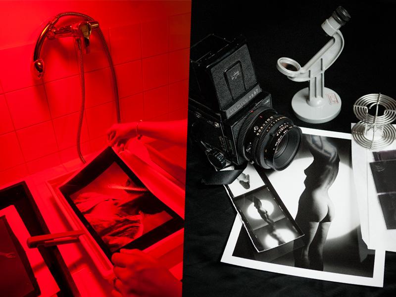 L'Atelier d'en Face Studio - Location de studio + labo pour la photographie